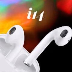 """Thumbnail of """"大人気 TWS i14 ワイヤレスイヤホン Bluetooth イヤホン"""""""
