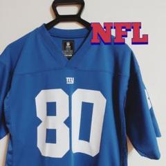 "Thumbnail of ""8-28 NFL ゲームシャツ サイズXL Tシャツ アメリカンフットボール"""