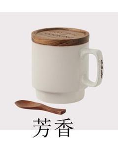 "Thumbnail of ""キッチン マグキャニスター COOKING ソルトT"""
