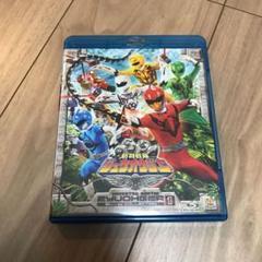 """Thumbnail of """"動物戦隊ジュウオウジャー Blu-ray COLLECTION1〈3枚組〉"""""""