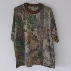 """Thumbnail of """"おそらく90年代 ハンティング カモフラージュポケットTシャツ"""""""