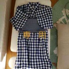 "Thumbnail of ""CIAOPANIC TYPY 浴衣 100 男の子"""