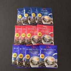 "Thumbnail of ""ブルックスコーヒー 個別包装 12袋"""