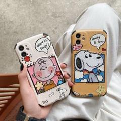 "Thumbnail of ""スヌーピーiPhone11ケース iPhoneXSMaxケース iPhone12"""