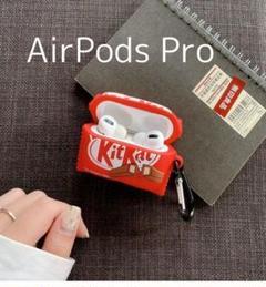 "Thumbnail of ""AirPods pro ケース キットカット kitkat"""
