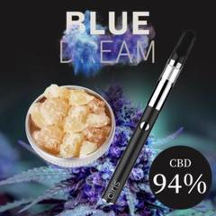 "Thumbnail of ""CBD 94% BleuDreamワックス 1g airisVAPEフルセット"""