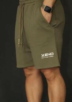"Thumbnail of ""XENO AUTHENTIC SWEAT SHORTS"""