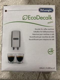 "Thumbnail of ""デロンギ EcoDecalk 100ml"""