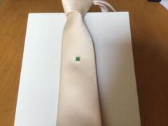 "Thumbnail of ""貴金属店在庫処分 PTエメ1、27ct TT 最終値下 12万円が〜"""