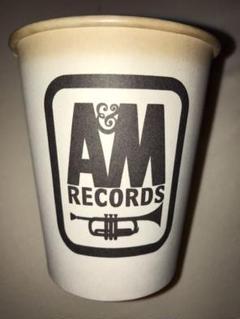 "Thumbnail of ""A&M Studio カーペンターズも使ったコーヒーカップ 歴史的価値"""