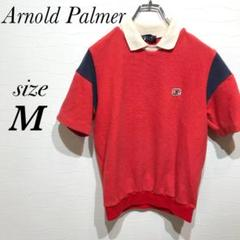 "Thumbnail of ""M Arnold Palmer アーノルドパーマー 襟付き半袖 ポロシャツ"""