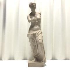 "Thumbnail of ""ミロのヴィーナス 石像"""