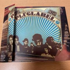 "Thumbnail of ""Kero One presents PLUGLABEL 国内盤CD"""