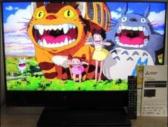 """Thumbnail of """"dm2448hh 三菱 液晶テレビ 内臓HDD 2TB リアル4K 40型"""""""