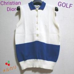 "Thumbnail of ""Christian Dior sports レディース GOLF ベスト"""