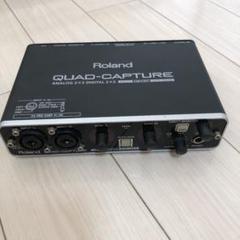 """Thumbnail of """"Roland UA-55 オーディオインターフェース QUAD-CAPTURE"""""""