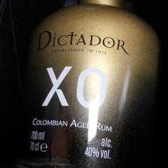 """Thumbnail of """"dictador XO"""""""