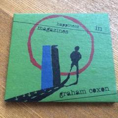 "Thumbnail of ""Graham Coxon / Happiness in magazines"""