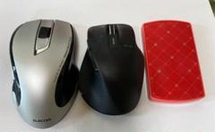 "Thumbnail of ""無線マウス、充電器3個セット"""