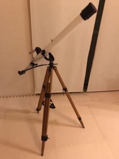"""Thumbnail of """"EIKOW スカイレーダー A型 天体望遠鏡"""""""