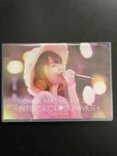 "Thumbnail of ""内田真礼 INTERSECT SUMMER"""