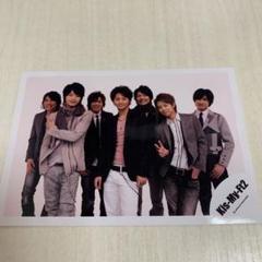 "Thumbnail of ""Kis-My-Ft2 集合 公式写真"""