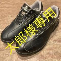 "Thumbnail of ""未使用 !つるや ゴルフシューズ AXEL  AXLS ACS 23.5cm"""