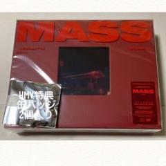 "Thumbnail of ""the GazettE【MASS】完全生産限定盤 B(CD+DVD)"""