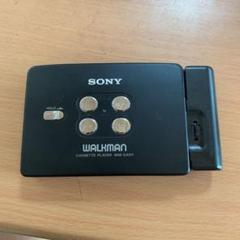 "Thumbnail of ""SONY カセットウォークマン WM-EX511"""