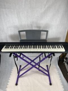 "Thumbnail of ""YAMAHA 電子ピアノ piaggero np-30"""
