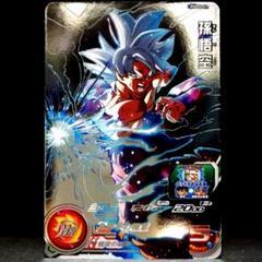 "Thumbnail of ""孫悟空  身勝手の極意 ドラゴンボールヒーローズ BMPS-01"""