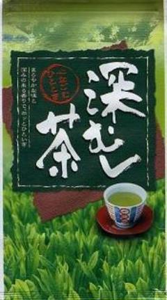 """Thumbnail of """"お買得 深蒸し茶 100g 864円×3個 新茶セット 掛川産 おいしい 一源"""""""
