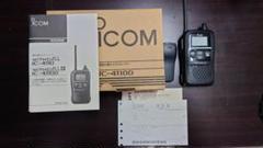 """Thumbnail of """"ICOM(アイコム) トランシーバー IC-4110D"""""""