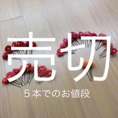 "Thumbnail of ""髪飾り2ピン"""