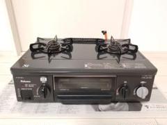 "Thumbnail of ""プロパンガス パロマ ガスコンロ IC-331SB-L"""