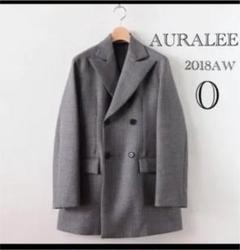 "Thumbnail of ""AURALEE  オーラリー DOUBLE FACE CHECK JACKET"""