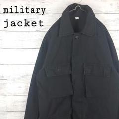 "Thumbnail of ""USA製 ミリタリージャケット ミリタリー ジャケット  ARMY"""