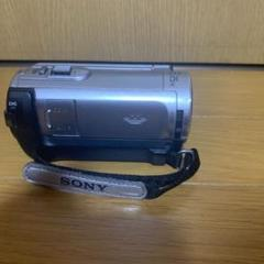 "Thumbnail of ""デジタルHDビデオカメラ HDR-CX170(シルバー)"""