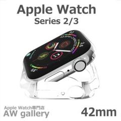 "Thumbnail of ""Apple Watch 本体 42 対応 ソフト 保護ケース クリア"""