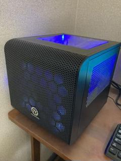 "Thumbnail of ""ゲーミングパソコンPC i5 7500 GTX1070 8GB SSD"""