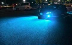 """Thumbnail of """"アイスブルー LG H8/H11/H16/PSX LED バルブ フォグ"""""""