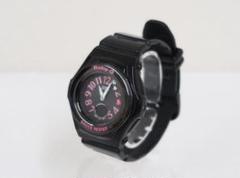 BABY-G ベイビーG 腕時計 BGA-105B ハートインデックス