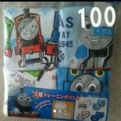 """Thumbnail of """"100cm 機関車トーマス トーマス トレーニングパンツ"""""""