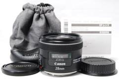 """Thumbnail of """"Canon EF 28mm F2.8 IS USM 広角単焦点レンズ"""""""
