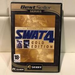 "Thumbnail of ""Best Seller Series: SWAT 4 Gold (輸入版)pc"""