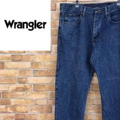 "Thumbnail of ""【ラングラー】 ストレートデニムパンツ メキシコ製 ジーンズ Wrangler"""