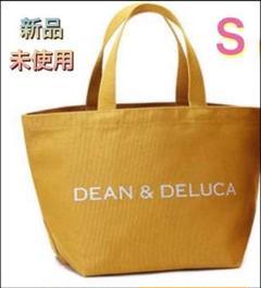 "Thumbnail of ""【SALE 】DEAN&DELUCA  トートバッグS  キャラメルイエロー"""