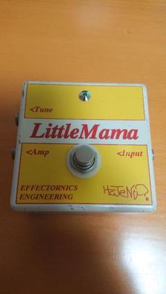 "Thumbnail of ""HaTeNa? Little Mama"""