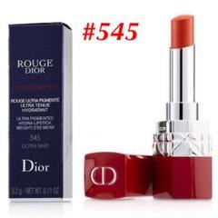"Thumbnail of ""Dior 口紅 リップディオール ルージュディオールウルトラルージュ # 545"""