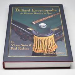 "Thumbnail of ""美品 The Billiard Encyclopedia 2nd Edition"""